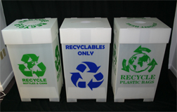 Recycle Box - The Fibrex Group