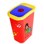Kidz 10 Gallon Station Sorter