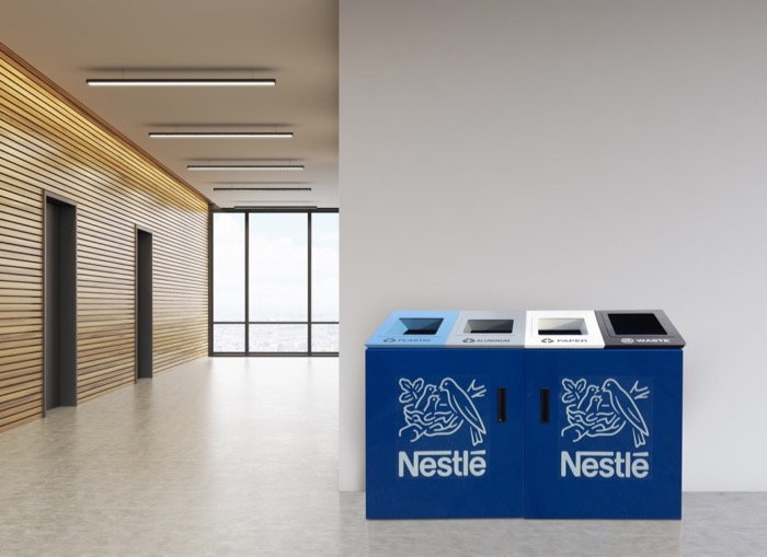 Fibrex Group - Fibrex Modular Recycling Cabinets