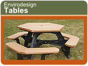 Envirodesign Tables