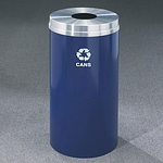 RecyclePro1 for BOTTLES CANS etc