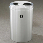 RecyclePro2 for PAPER AND CANS WASTE