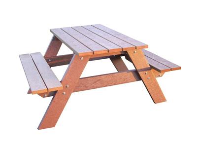 Econo Design Picnic Table 4ft