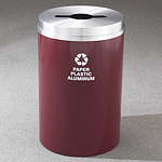 RecyclePro1 for MIXED RECYCLABLES with Multi-Purpose Opening