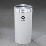 RecyclePro1 for PAPER with a slot opening