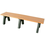Classic Flat Bench - 6ft