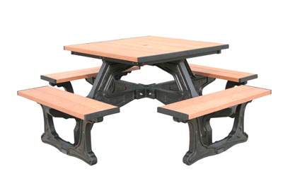 The Market Square Table