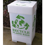 Recycle Box - 44 gallon