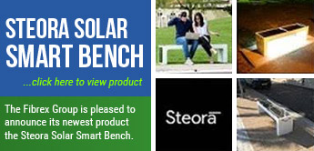 Steora Smart Bench